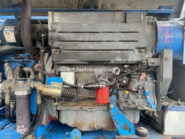Коленчатый подъемник GENIE Z60/34